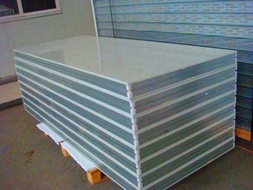 净化彩钢板